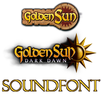 Golden Sun and GS Dark Dawn Soundfonts by MelodyCrystel