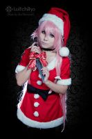 My gift for you ...Yukiiiiii by Witchiko