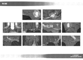 Cage Thumbnails by jrumpff