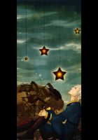 Hetalia Stars Project by Parrot4a