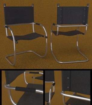 Free TubeChair Download by LuxXeon