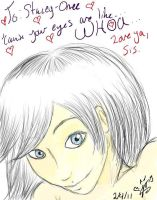 Eyes like WHOA by Nightmare-Repetition