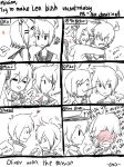 Oliver X Len Forever!!! by Growl-Flippy