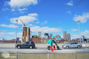 PAX13: Cammy 02 by squishtastic