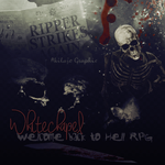 Whitechapel : Welcome back to Hell RPG (profil) by AkilajoGraphic