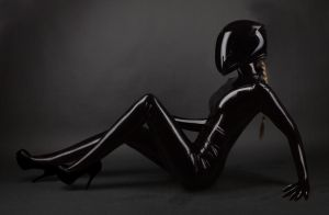 Latex Stock by KaylaDavion