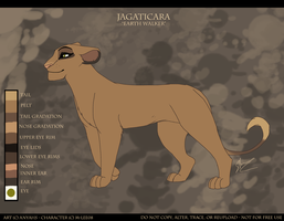 Jagaticara - For M-Lee08 by Anyahs