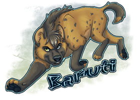 Baruti Badge by Baruti23