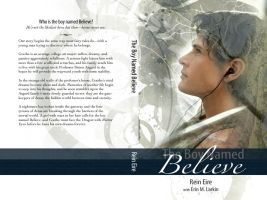 Believe - Mock Cover by impluvium