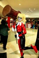 At Con 12 by MelodyZombie