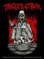 Trigger Attack by tremorizer