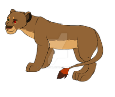 Lion Adopt [Closed] price lowered by ShockAdopt