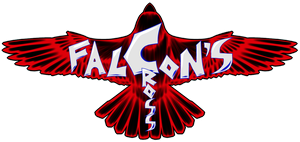 AB: Falcon's Cross Emblem by Katsunyah