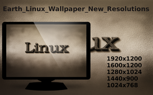 Earth_Lnux_Wallpaper_New_Resolutions by giancarlo64