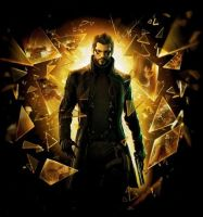 Deus Ex: Human Revolution Crop by TherealPeaches