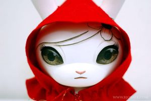 WIP: The Companion by bjornik