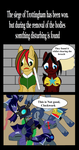 A shadow is coming by Vector-Brony