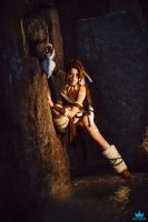 Nidalee by elitecosplay