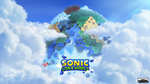 Sonic Lost World - Wallpaper by MarkProductions
