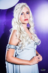 Mother of Dragons by Angel--Arwen