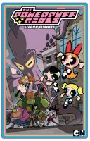 REVIEW: PPG The Second Chances Saga by dudiho