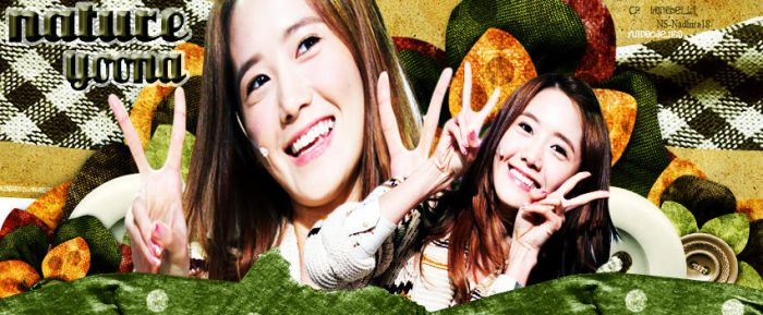 [Cover Zing] Nature Yoong [SNSD] by YuiiNao