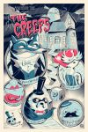 Adventure Time Presents The Creeps Variant Edition by rismo