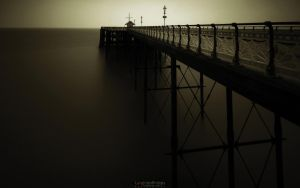 Boundary between light n dark by l8