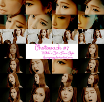 Photopack #7 : Jessica - Divine by JungMizy