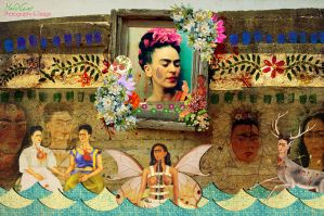 Frida by cande-knd