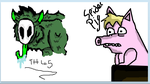 IScribble collab by Tiny-angel-622