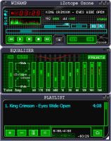 iZotope Ozone 2.0 for Winamp by dabenza