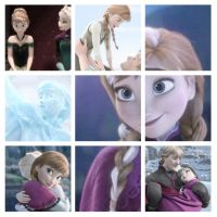 Princess of Arendelle by Chanelka99