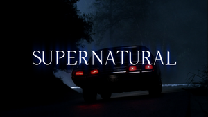 Supernatural Pilot Wallpaper Pack by Winchester7314