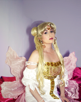 Prisoner Usagi  Sailor Moon by dismaldreary