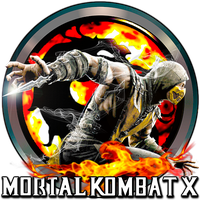 Mortal Kombat X v4 by POOTERMAN