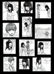 Fear Heir - Chapter 1 - page 2 by Lucariofan99