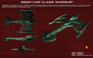 Negh'var Class ortho [New] by unusualsuspex