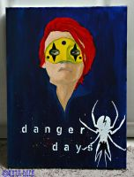 Danger Days - MCR by Rima-Deer