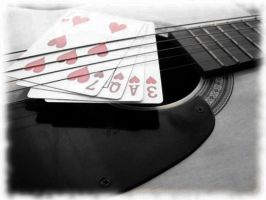 Love Song by CaptureTheSun0