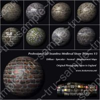 Commercial Textures 32 by roseenglish