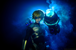 Pulsefire Ezreal by ImMuze