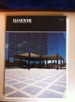 HPP Paver brochure cover by 5Sillyfilly