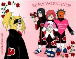 Will You Be Mine by naruto-club