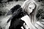 Charon's Angel3 by sarahlouisejohnson