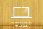 Wood Wall by RadialBeamz
