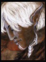 Fenris profile by olivegbg