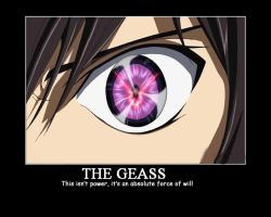 The Geass by AdrianQu