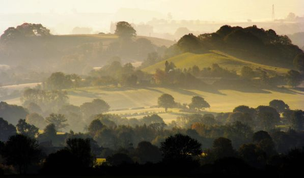 Pastoral Dreams by Capturing-the-Light