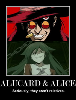 Alucard and Alice English by Kiddysa-NekoVamp